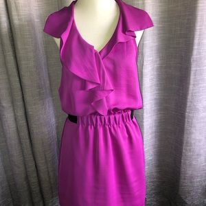 RACHEL Rachel Roy racerback dress with pockets